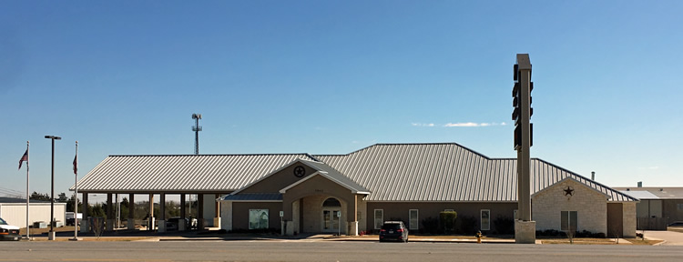 Photo of HOTFCU Waco Location