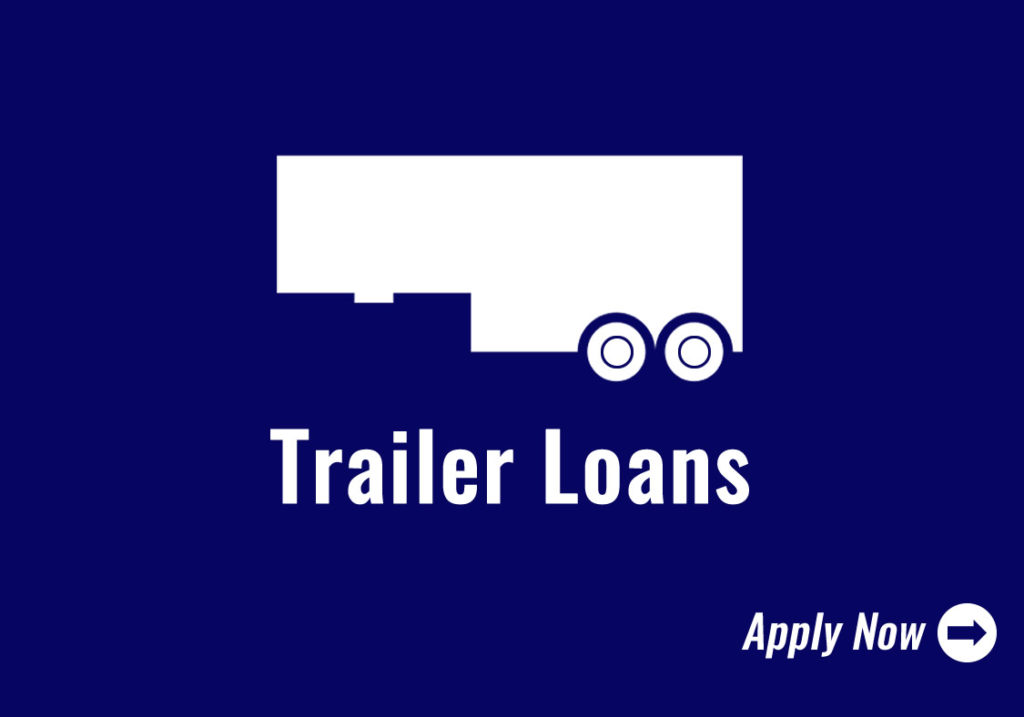 Trailer Loans Icon - Click to Apply