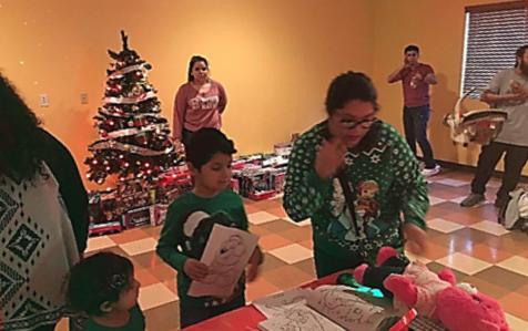 Christmas Event 8