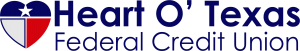 Heart O' Texas Federal Credit Union logo