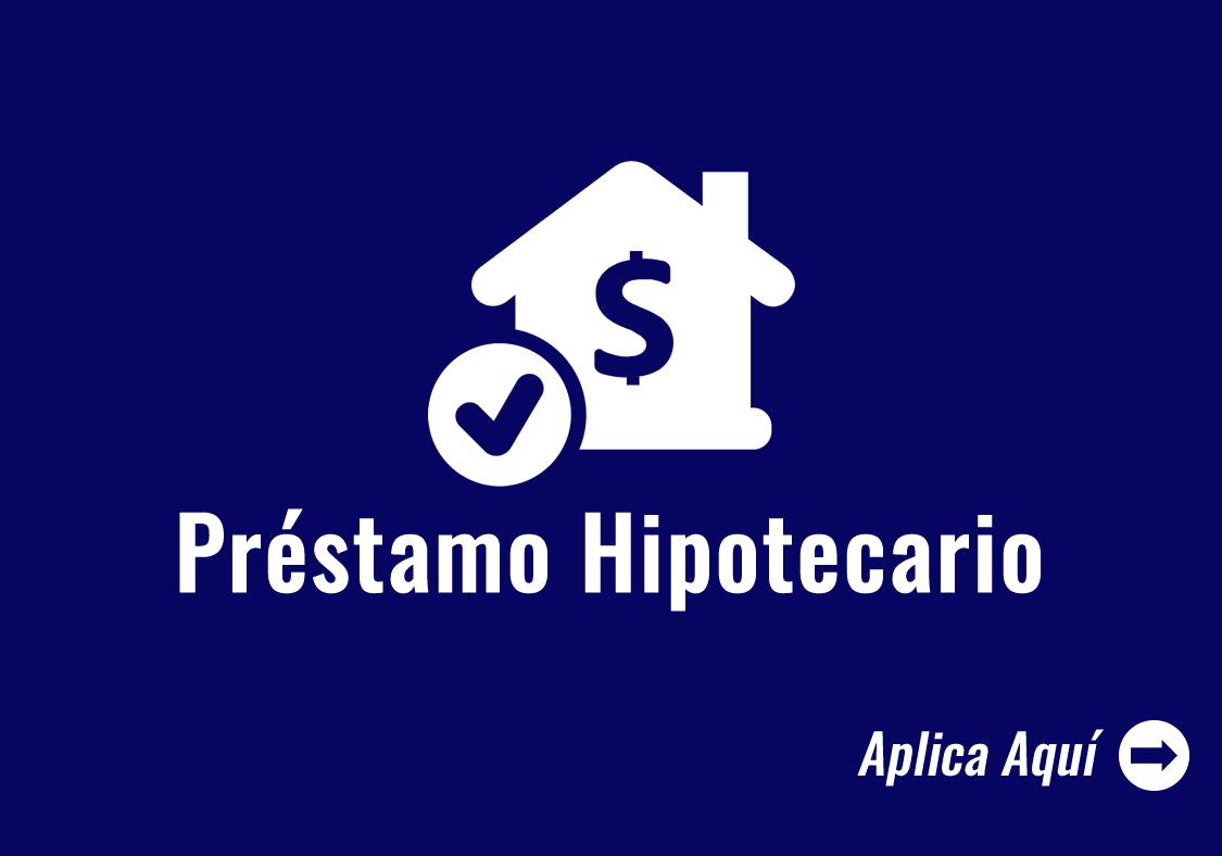 1st Lein Mortgage - Prestamo Hipotecario
