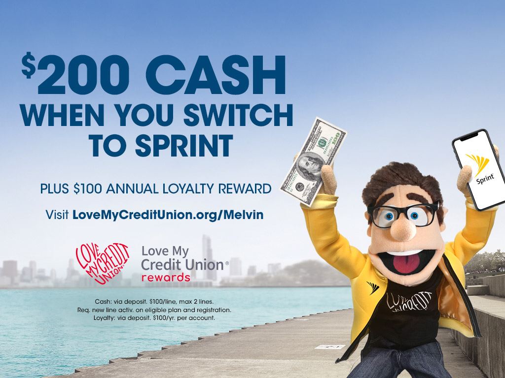 SPRINT OFFER $200 WHEN YOU SWITCH TO SPRINT