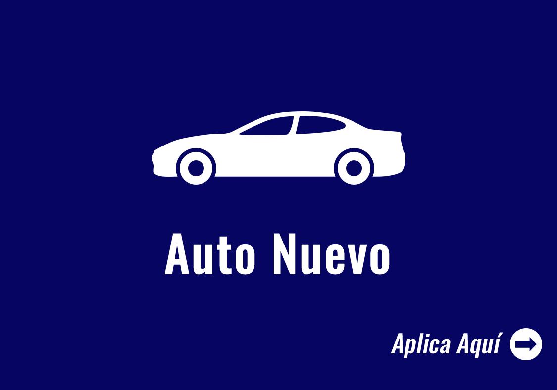 New Auto Loans Icon - Auto Nuevo